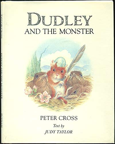 9780399213298: Dudley and Monster