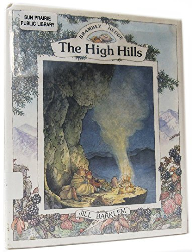 9780399213618: The High Hills