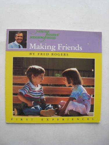 9780399213854: Mr. Rogers Friends