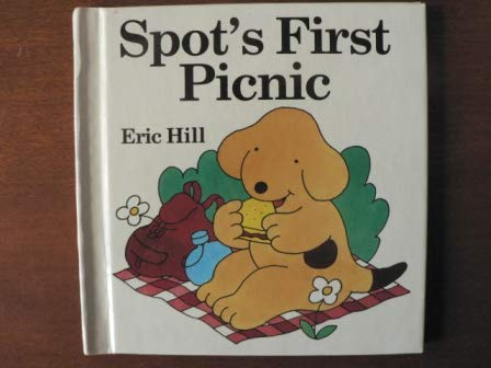 9780399213984: Spot's First Picnic (Spot Storybook)