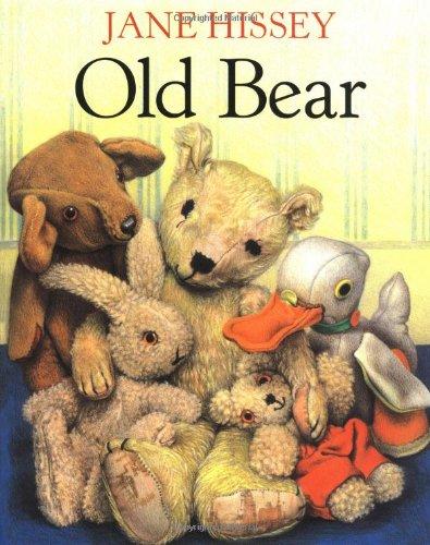 9780399214011: Old Bear