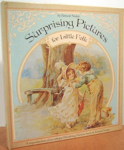 Surprising Pictures (0399214232) by Ernest Nister