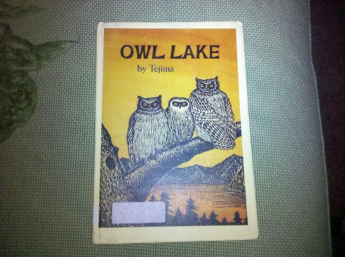 Owl Lake: Tejima, Keizaburo