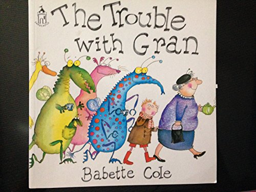 9780399214288: The Trouble with Gran
