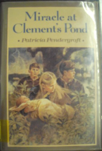9780399214387: Miracle at clement's pond