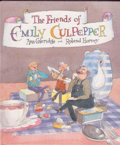 9780399214493: Friends Emily Culpepp