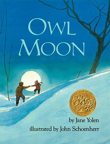 9780399214578: Owl Moon