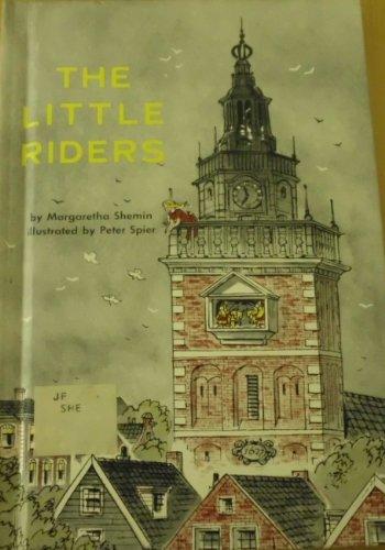 9780399214622: Little Riders