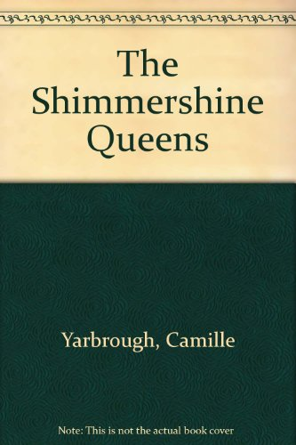 9780399214653: The Shimmershine Queens
