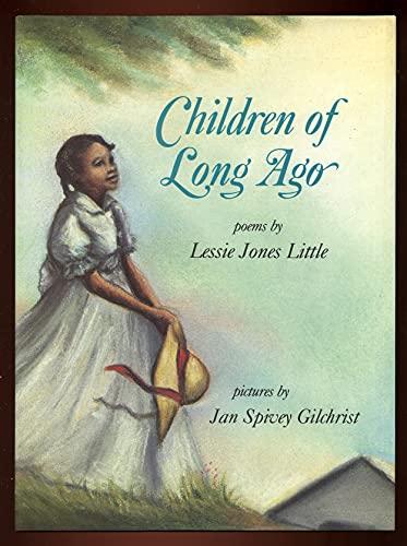 9780399214738: Children of Long Ago