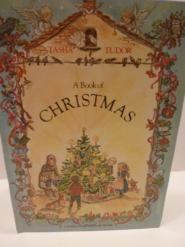 A Book of Christmas: Tudor, Tasha