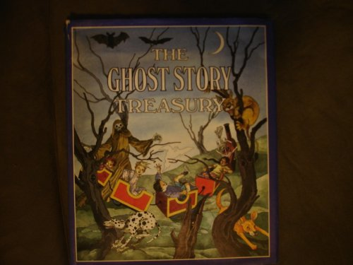 The Ghost Story Treasury: Sonntag, Linda