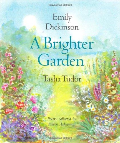 9780399214905: A Brighter Garden