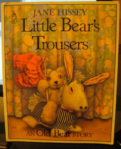 9780399214936: Little Bear's Trousers
