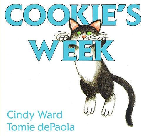 9780399214981: Cookies Week