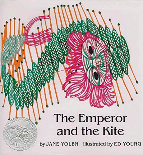 The Emperor and the Kite: Jane Yolen