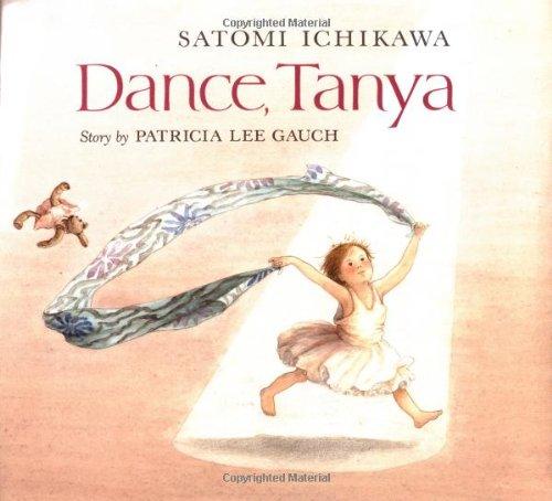 9780399215216: Dance, Tanya