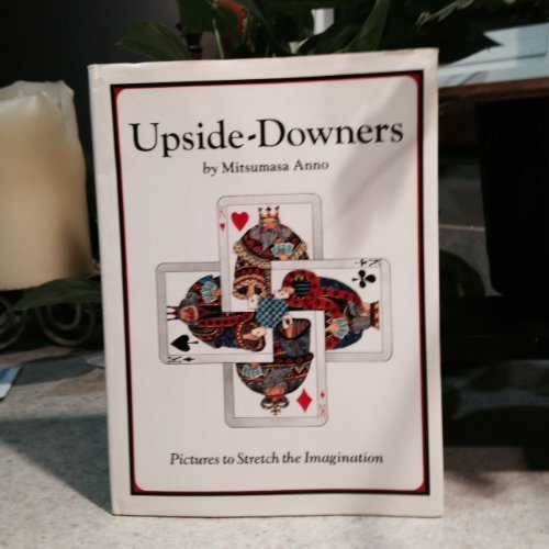 9780399215223: Upside-Downers: Pictures to Stretch the Imagination