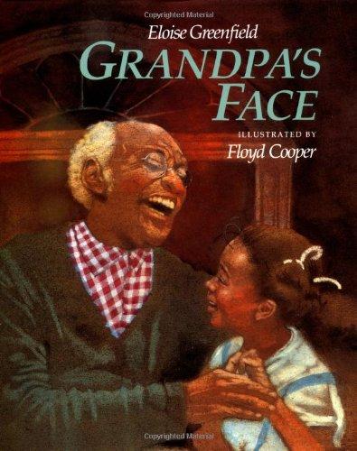 9780399215254: Grandpa's Face