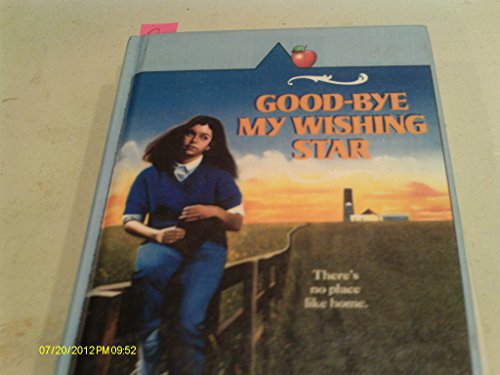 9780399215322: Goodbye My Wishing Star