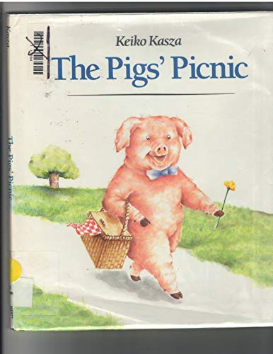 9780399215438: The Pig's Picnic