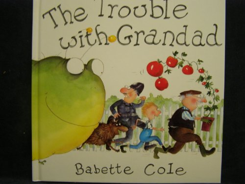 9780399215452: The Trouble with Grandad