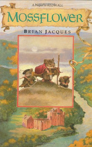 Mossflower: Jacques, Brian