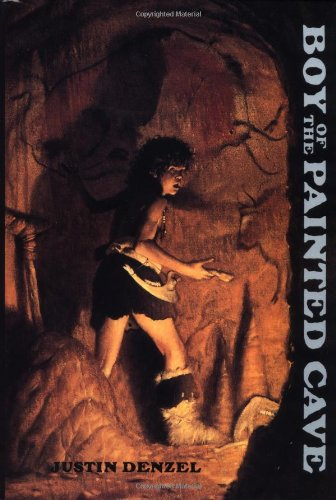 9780399215599: The Boy of the Painted Cave
