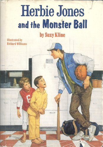 9780399215698: Herbie Jones and the Monster Ball