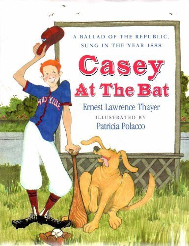 9780399215858: Casey at the Bat