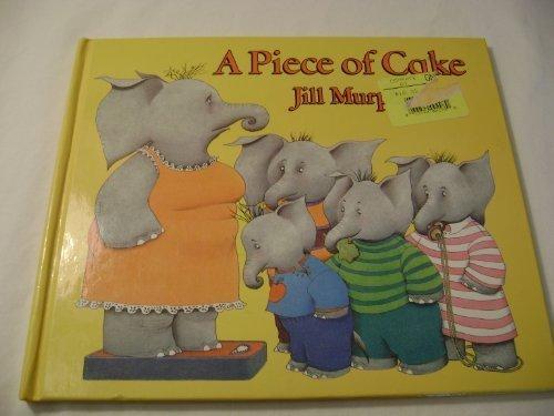 9780399215902: Piece of Cake