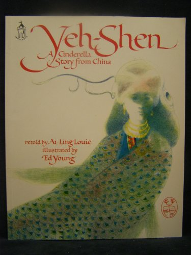 9780399215940: Yeh-Shen: A Cinderella Story from China
