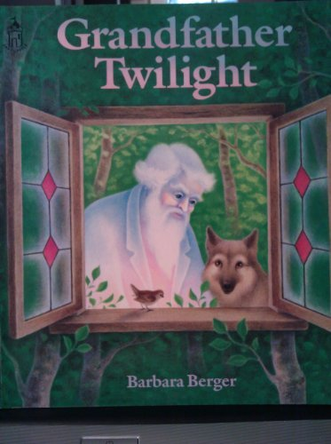 9780399215964: Grandfather Twilight