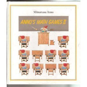 Anno's Math Games 2: Anno, Mitsumasa