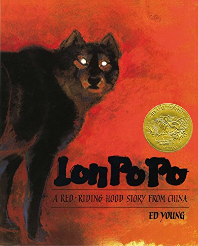 9780399216190: Lon Po Po: A Red-Riding Hood Story from China (Caldecott Medal Book)