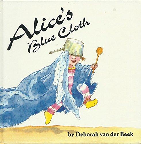 9780399216220: Alice's Blue Cloth