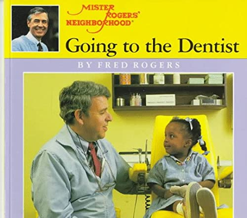 9780399216343: Going to the Dentist (Mr. Rogers)