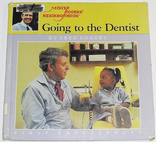 9780399216367: Going to the Dentist (First Experiences)