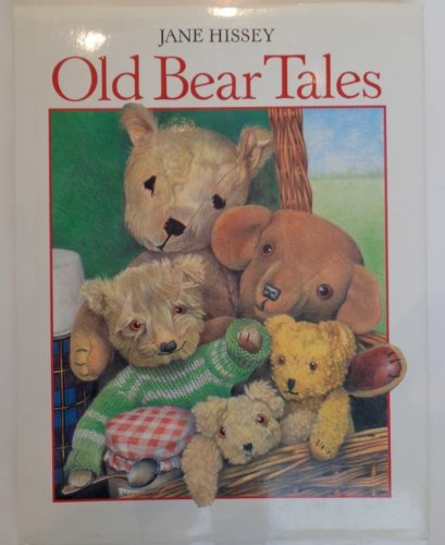 9780399216428: Old Bear Tales