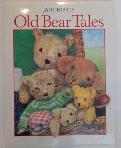 9780399216428: Old Bear Tales