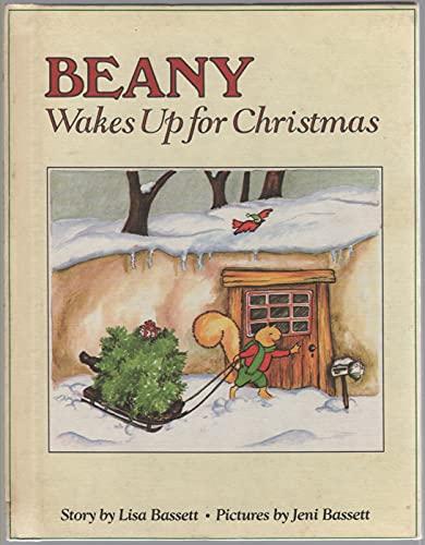 Beany Wakes up for Christmas: Bassett, Lisa, Bassett,