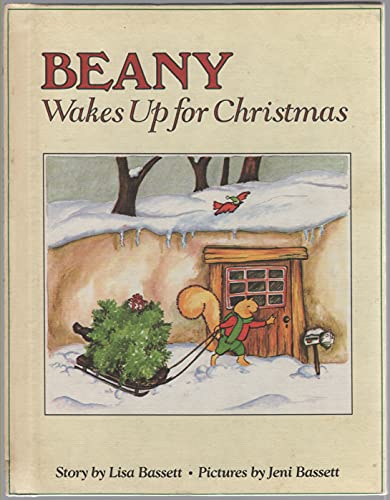 9780399216688: Beany Wakes up for Christmas
