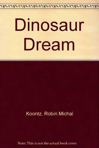 9780399216695: Dinosaur Dream