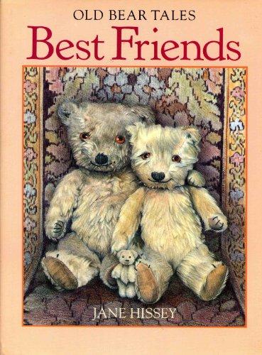 9780399216749: Best Friends: Old Bear Tales
