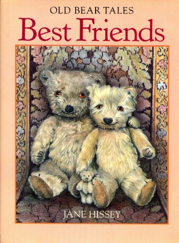9780399216749: Best Friends: Old Bear Tales