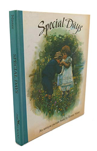 9780399216947: Special Days (An Antique Picture Book)