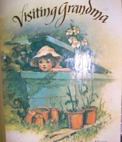 9780399216954: Visiting Grandma (Antique Picture Book)