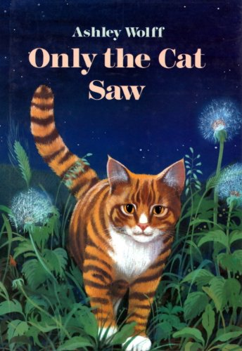 9780399216985: Only the Cat Saw