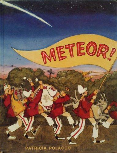 9780399216992: Meteor