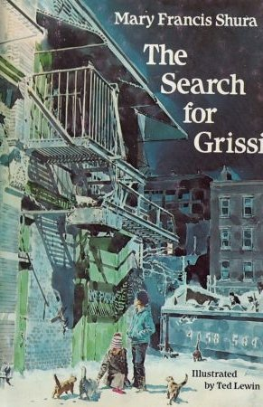 9780399217050: The Search for Grissi
